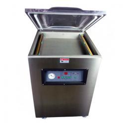 Вакуумный упаковщик однокамерный настольный DZ-500T