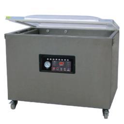 Вакуумный упаковщик напольный DZ-1000/2L