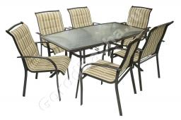 Комплект мебели «БОРДО»