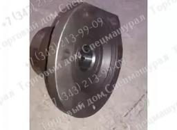 Крышка У35.615-01.080 вала турбин для погрузчиков Амкодор