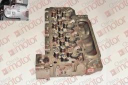 4941496 Головка блока цилиндров (ISBe,ISDe) V=4.5