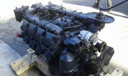 Двигатель 740-1000403