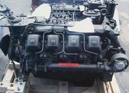Двигатель КАМАЗ 740.1000412