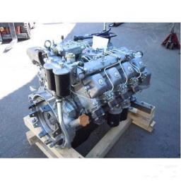 Двигатель ЛИАЗ производства КАМАЗ 7408.1000405