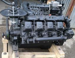 Двигатель КАМАЗ Евро 7403.1000400