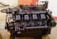 Двигатель КАМАЗ 740.11 (740.11-240) /Евро-1