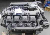Двигатель КАМАЗ Евро 2 740.30-1000400