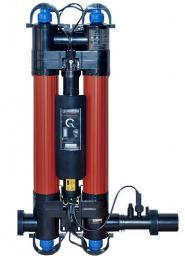 Кварцевая лампа для бассейна Quantum Q-130 Elecro