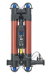 уф лампа для бассейна Quantum QP-130 Elecro