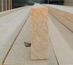 Доска обрезная сосна 40 мм, 50 мм