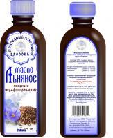 Льняное масло в Нижнем Новгороде