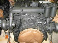 Двигатель КАМАЗ Евро 2 740.31-1000400.