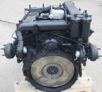 Двигатель КАМАЗ Евро 2 740.51-1000400