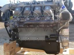 Двигатель 740.60-1000400 Евро 3