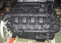 Двигатель Евро 3 740.62-1000400
