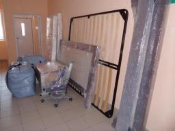 Разборка и упаковка мебели для переезда