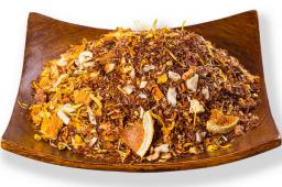 Ройбос Апельсин с медом, 500 гр