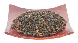 Улун Дюшес с кусочками груши (Китай), 500 гр