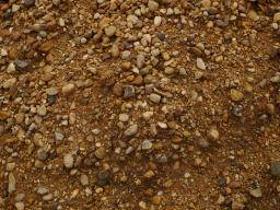 Гравийно-песчаная смесь ГПС