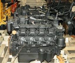 Силовой агрегат КАМАЗ 740.11-1000300