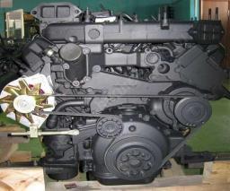 Двигатель КАМАЗ Евро 2 Bosch 740.31-1000400