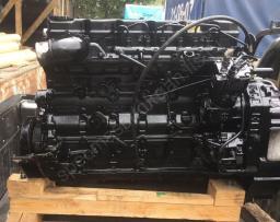 Двигатель Cummins 6isbe285