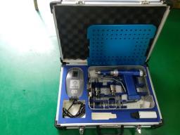 Медицинская канюлированная электродрель (многофункциональная минидрель)