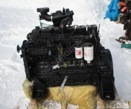 Двигатель Cummins 6isbe210