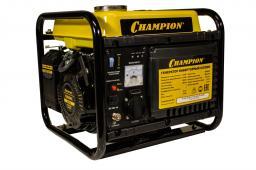 Генератор  бензиновый CHAMPION  IGG1200