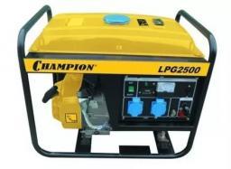 Генератор бензиновый CHAMPION LPG2500