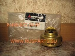 Термостат двигателя Mitsubishi S4Q2