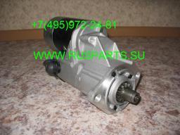 Стартер двигателя Toyota 2J (12V) 28100-46030-71