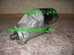 Стартер двигателя 1Z (12V) для погрузчика Toyota 5FD20 28300-22060-71