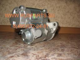 Стартер двигателя 5K (12V) для погрузчика Toyota 7FG15