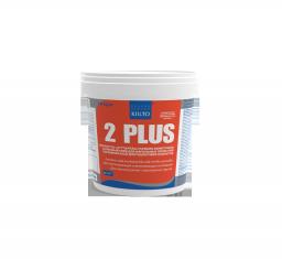 1,4 кг банка KIILTO 2 PLUS Клей универсальный для напольных виниловых покрытий