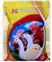 Комбикорм Purina для птиц