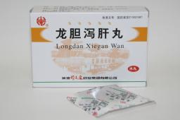 Лун Дань Се Гань Вань / Long Dan Xie Gan Wan
