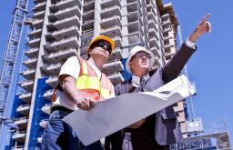 Сопровождение строительства