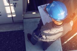 Мониторинг зданий и сооружений