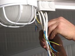 Монтаж электропроводки, электромонтажные работы.