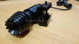 Лазерный прицел на пневматику LR-05