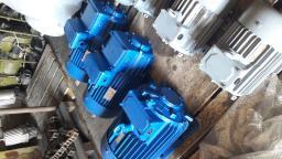 MTF011-6 1.4 кВт. 890 об.мин
