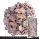 Кора сосны 60 л (фр. 2-6 см)