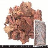 Кора лиственницы 60 л (фр. 2-6 см)