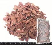 Кора лиственницы 60 л (фр. 1-3 см)