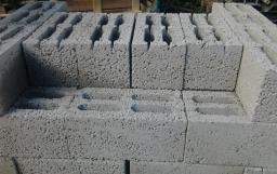 Блоки керамзитные в Москве