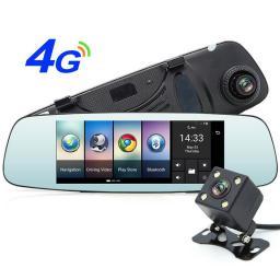 4G Умная камеры заднего вида X9S