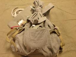 Вещевой мешок армейский (сидор)
