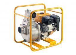 Мотопомпа PTX-401Т (Япония) для грязной воды с твердыми частицами