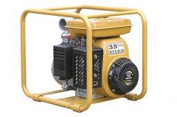 Мотопомпа PTG-208ST (Япония) для грязной воды